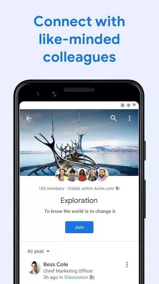Google Plus artık tamamen tarihe karıştı, yerini Google Currents aldı