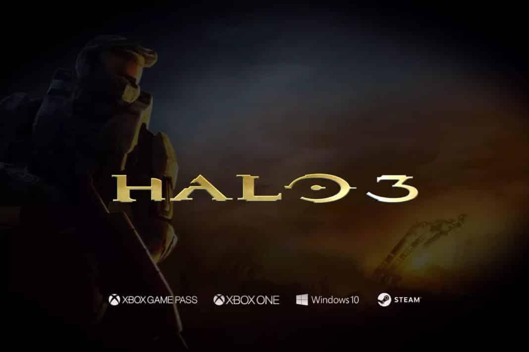 Halo 3 PC versiyonunu 14 Temmuz'da geliyor