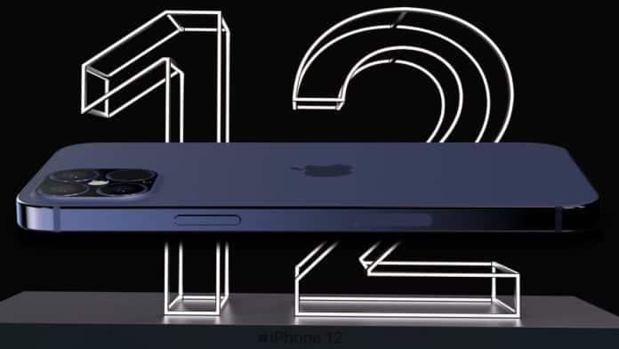 apple iPhone 12 RAM miktarıyla ilgili yeni bir sızıntı tanıtım tarihi