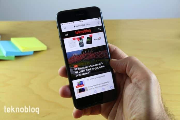 türkiye'de en hızlı mobil internet