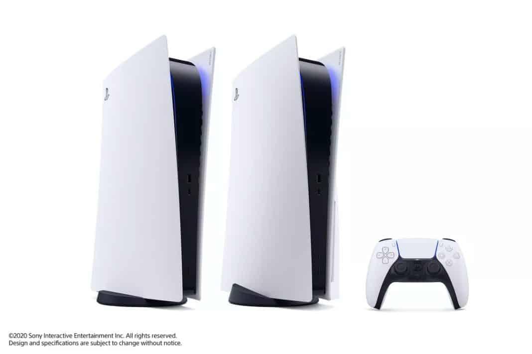 sony İşte PS5 oyunları böyle kutularda satılacak sony