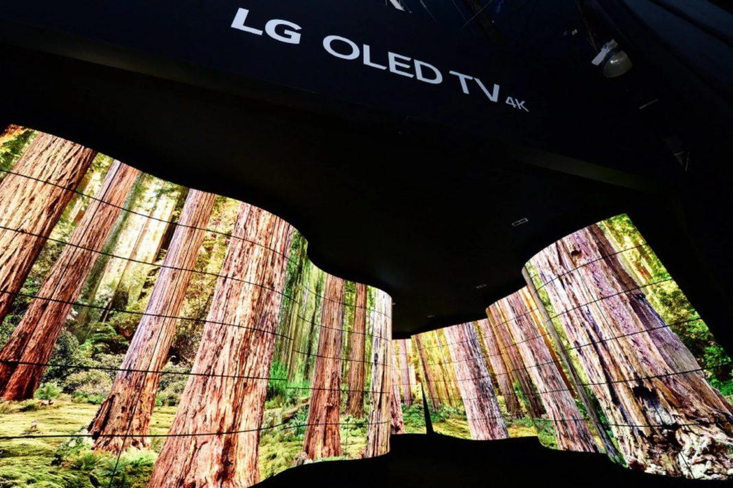 LG Display OLED TV için üretimi iki katına çıkarıyor