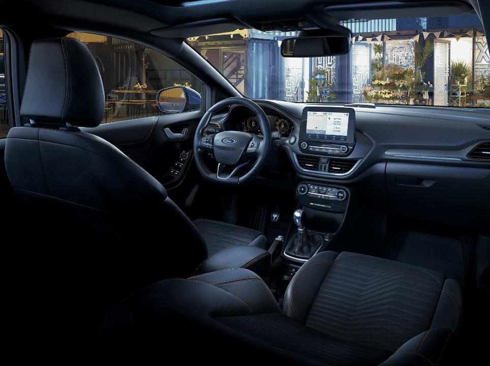 Merakla beklenen SUV modeli Yeni Ford Puma Türkiye'de