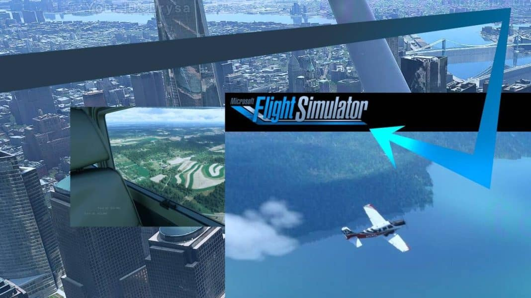 microsoft flight simulator vr kapalı beta