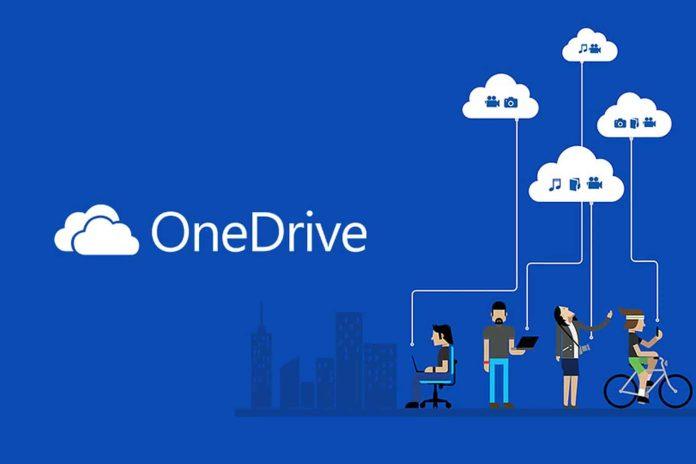OneDrive kullanıcıları için artan dosya yükleme sınırı ve diğer yenilikler