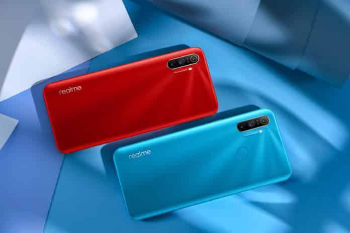 Realme C3 ve C3i modelleri Vodafone kampanyalarıyla Türkiye'de