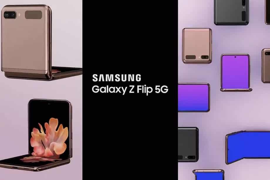 Samsung Galaxy Z Flip 5G için şüpheleri ortadan kaldıran son sızıntılar