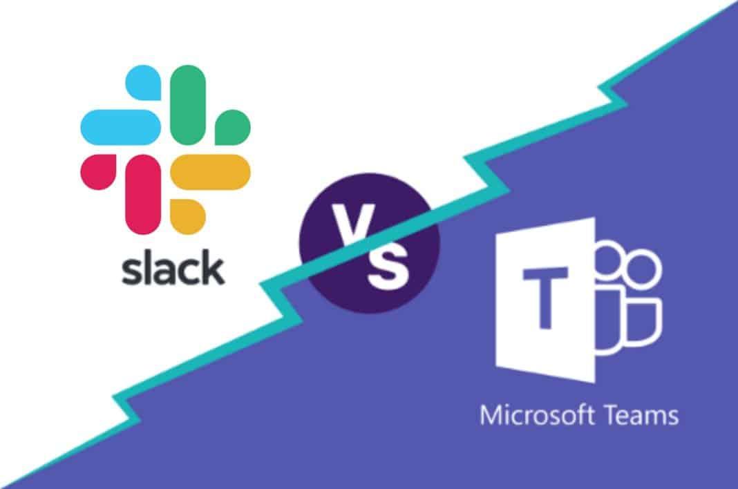 slack microsoft teams