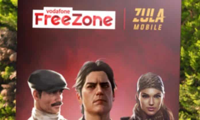 Vodafone'dan gençler için Türkiye'nin ilk oyun tarifesi