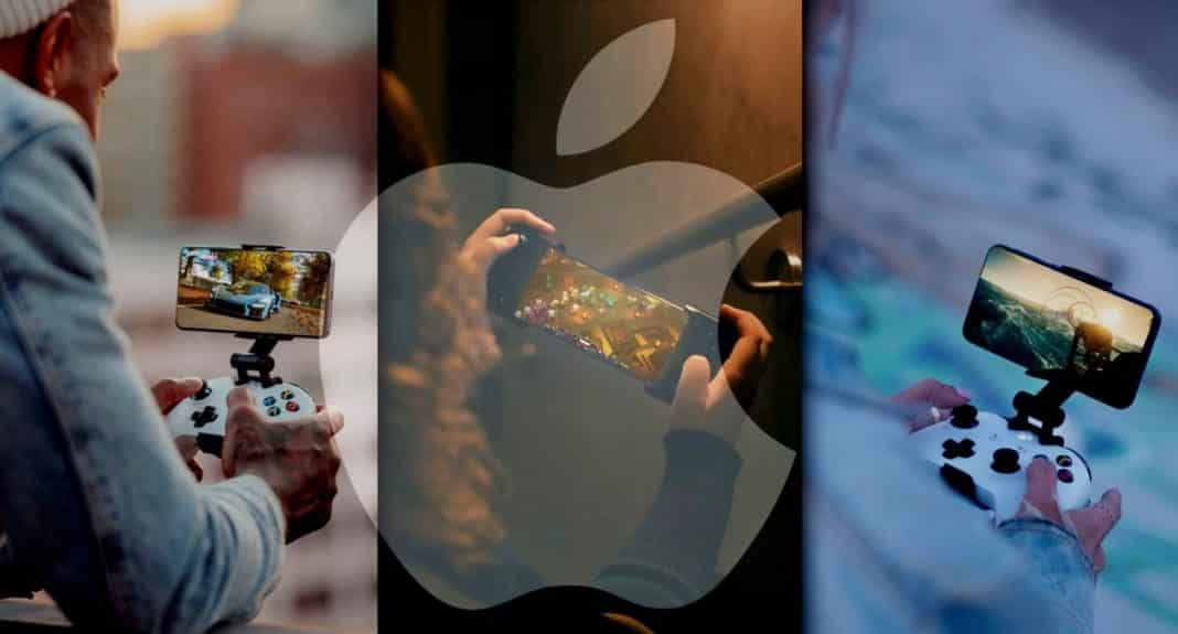 apple app store xcloud