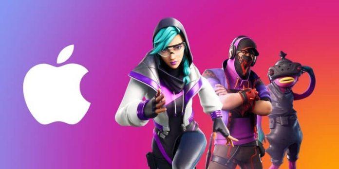 Apple ve Epic Games arasındaki savaşta Microsoft'tan Unreal Engine açıklaması