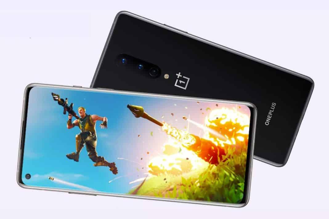Epic Games'ın Google'a yönelik OnePlus suçlaması