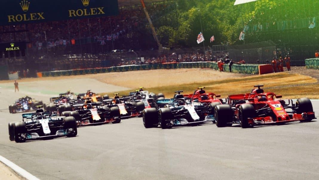 F1 70. Yıl Dönümü Britanya GP 2020: Saat kaçta, nasıl canlı izlenir?
