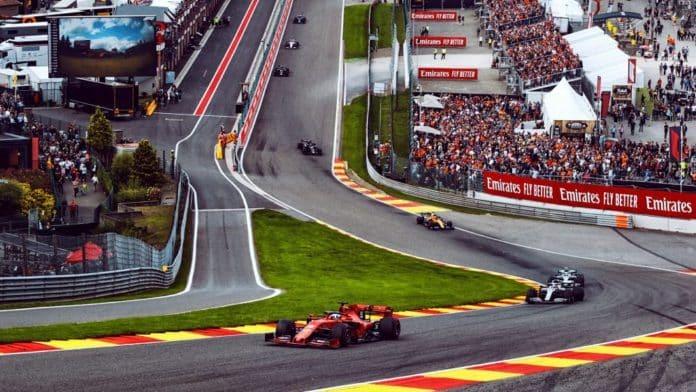 F1 Belçika GP 2020: Saat kaçta, nasıl canlı izlenir?