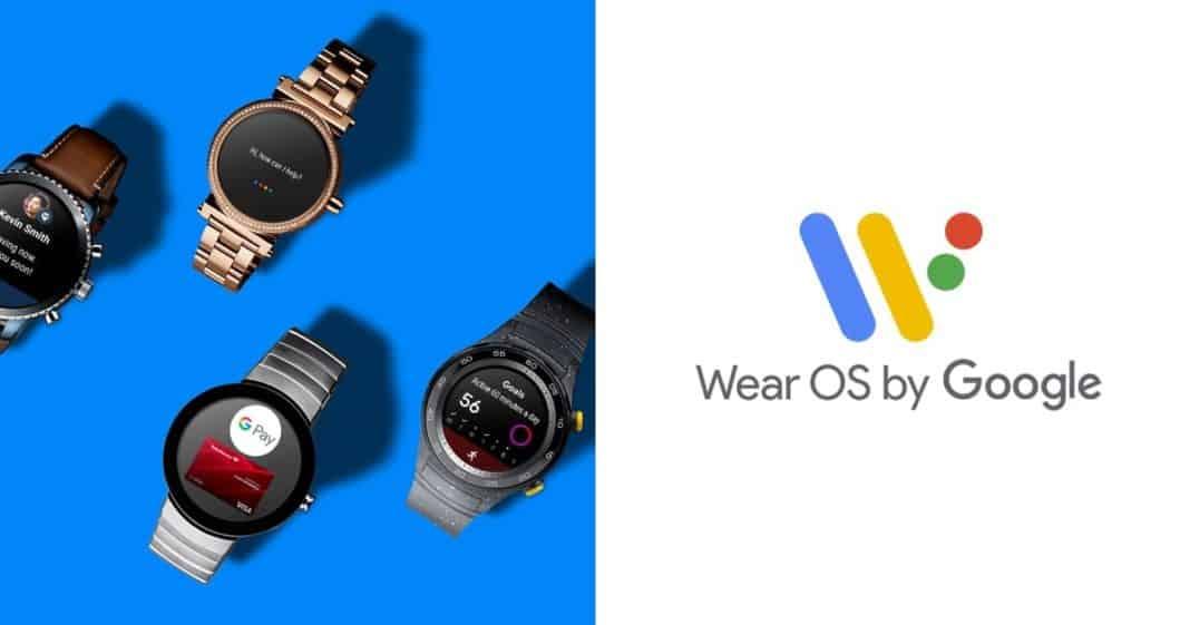 Gelecek Wear OS güncellemesi daha fazla hız ve özellik getirecek