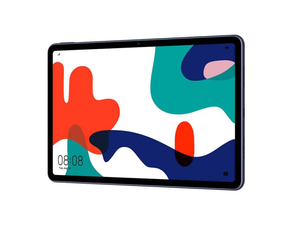 Huawei MatePad 10.4 ile tablet ailesine yeni bir üye