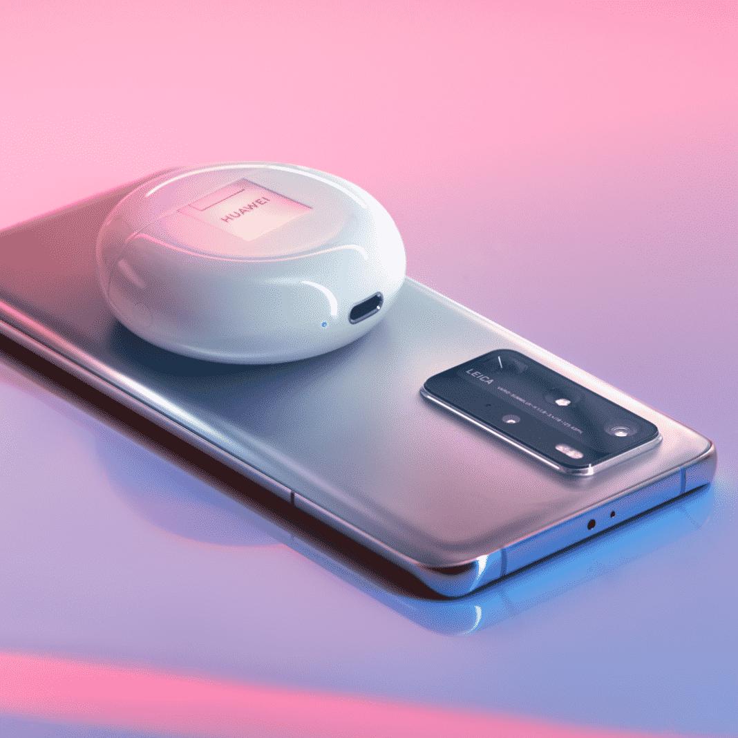 Huawei'nin