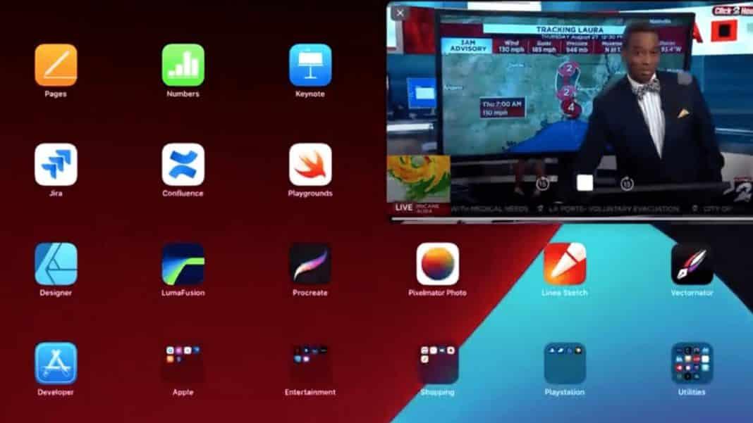 iPad ve iPhone sahipleri için YouTube'da resim içinde resim özelliği yolda