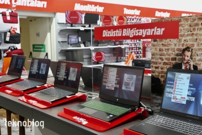 Laptop önerileri Dizüstü bilgisayar tavsiyeleri