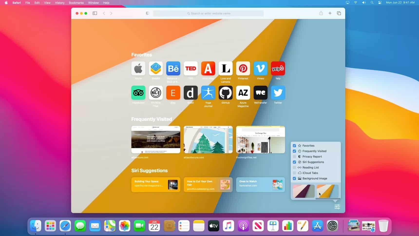 macOS Big Sur herkese açık beta sürümü yayınlandı