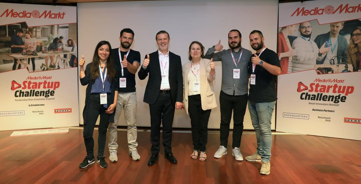 MediaMarkt Startup Challenge için başvurular başladı
