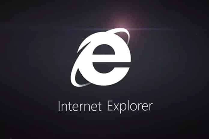 Microsoft için 2021 Internet Explorer 11 ve eski Edge'e veda yılı olacak youtube
