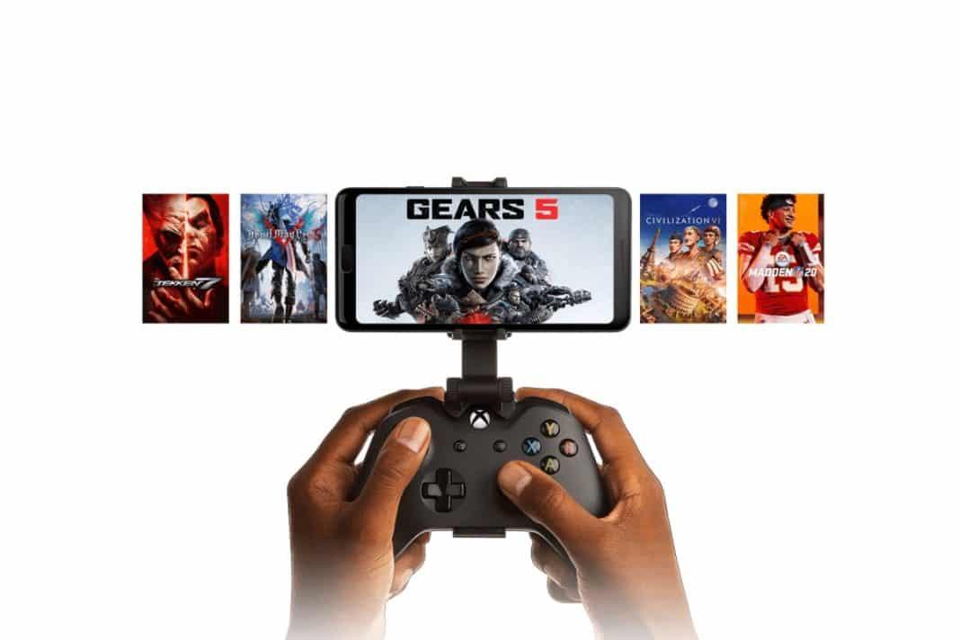 Microsoft xCloud oyun yayın servisini beta olarak açıyor