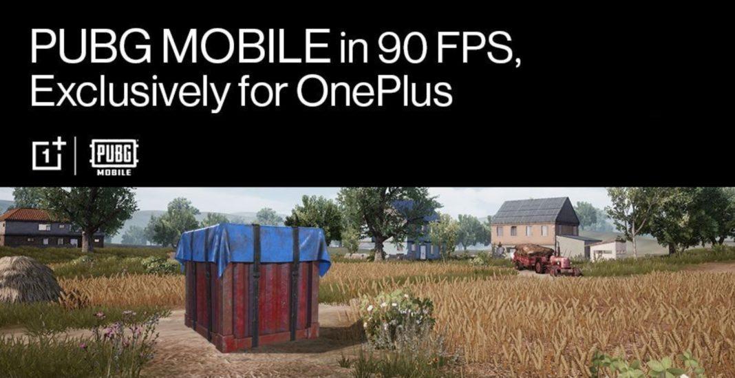 OnePlus telefonlarında akıcı PUBG Mobile keyfi yaşanacak