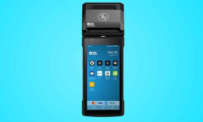 Paycell Android tabanlı POS cihazı ile maliyetleri düşürecek