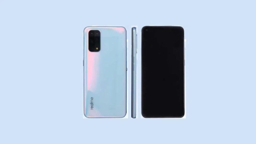 Realme X7 serisinin ekran detayları netleşiyor