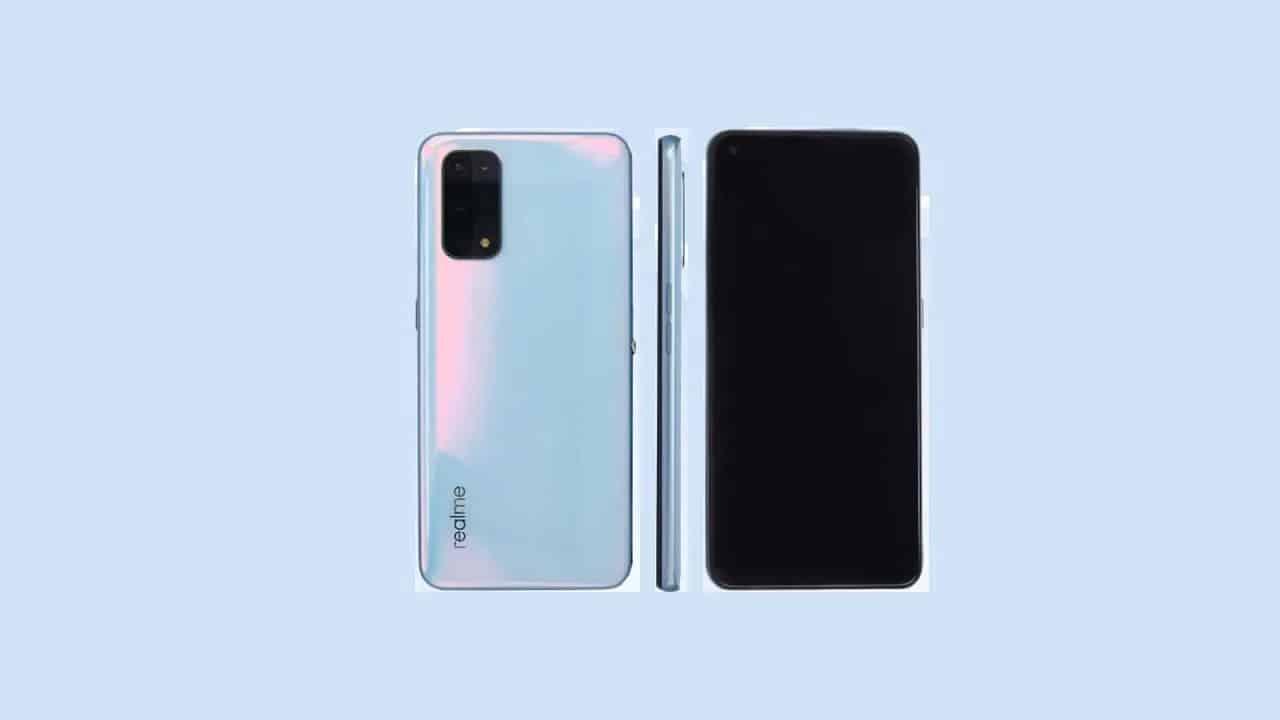 Realme X7 serisinin ekran detayları netleşiyor - Teknoblog