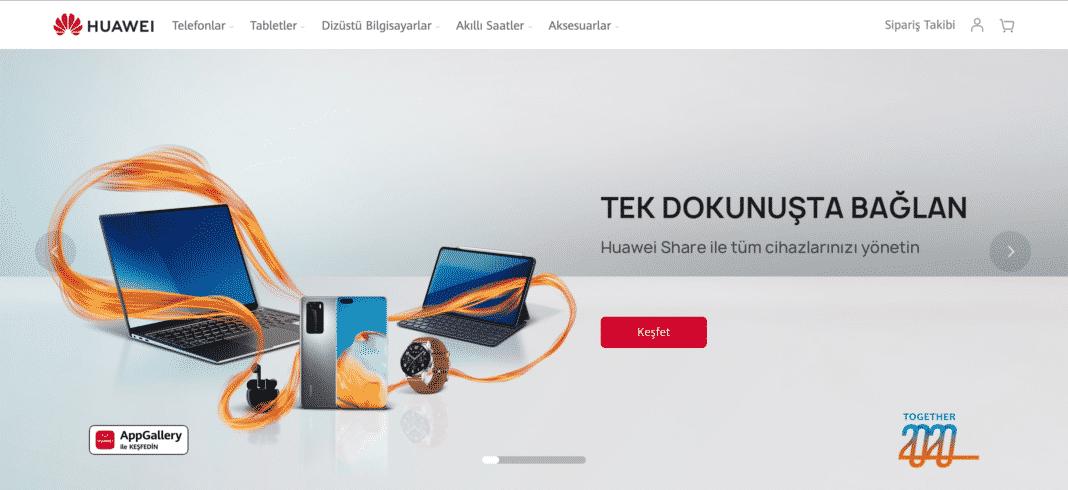 Teknoblog okuyucularına Huawei Online Mağaza alışverişlerinde indirim fırsatı