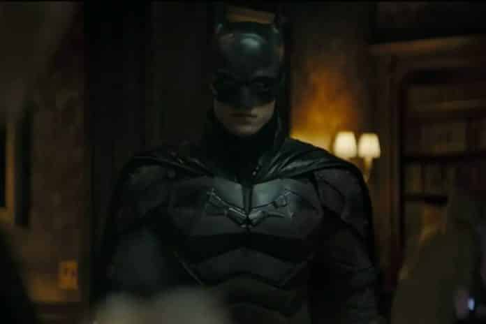 The Batman filminin ilk fragmanı geldi [Video]