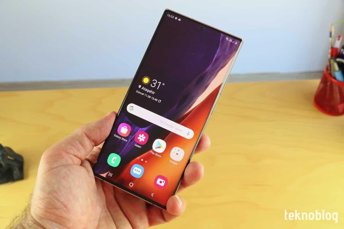 Video: Samsung Galaxy Note 20 Ultra Kutusundan Çıkıyor (Ön İnceleme)
