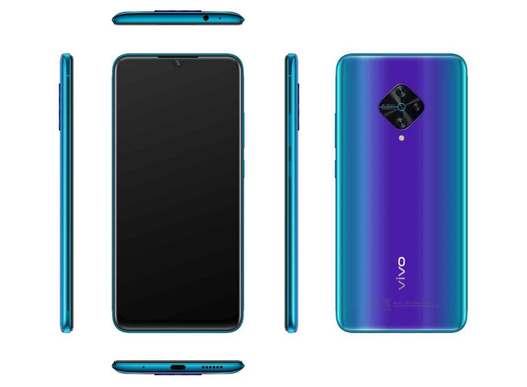 Vivo Türkiye'de başlangıcı X50 Lite ile birlikte yapıyor