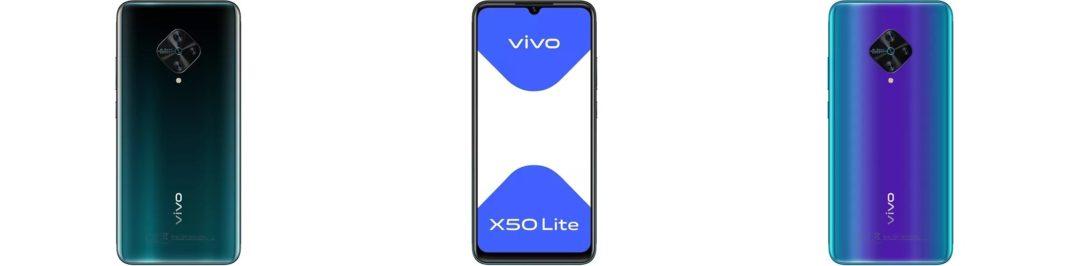 Vivo X50 Lite MediaMarkt mağazalarında da satışa sunuldu
