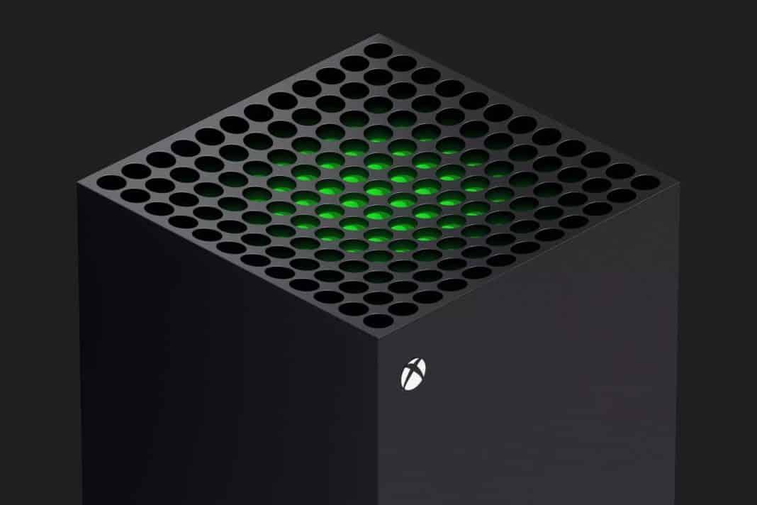 Xbox Series X çıkış tarihi ile ilgili yeni bir ipucu dolby vision