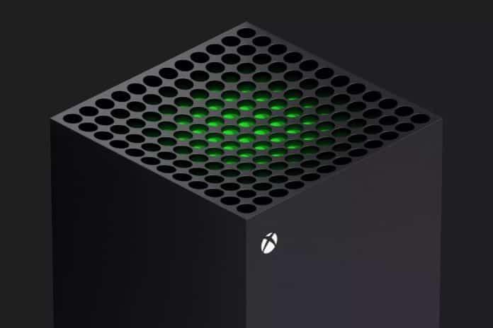 Xbox Series X çıkış tarihi ile ilgili yeni bir ipucu