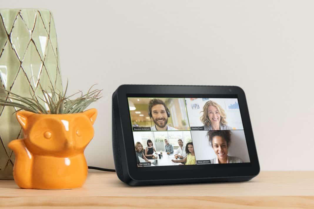 Zoom for Home cihazlarına yeni katılan akıllı ev ürünleri