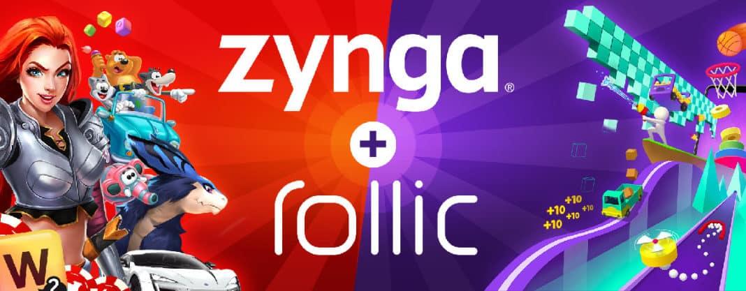 Zynga'dan yeni bir Türk girişimi satın alması daha