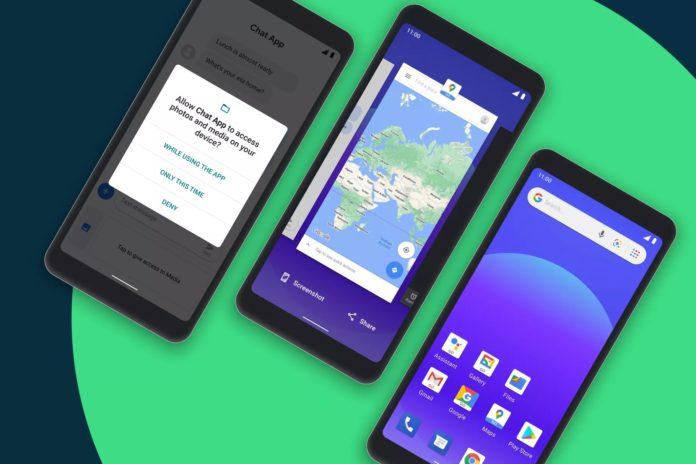 Android 11 Go yayınlandı, uygulamalar daha hızlı açılacak