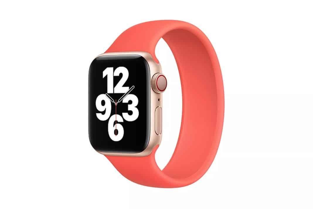 Apple Watch için yeni Solo Loop kayışlar tanıtıldı; toka veya klips yok
