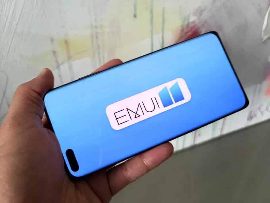 huawei EMUI 11 tanıtıldı: Yenilikler, güncelleme alacak telefonlar ve dahası