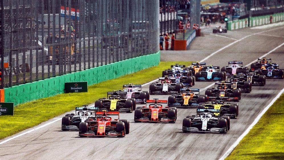 F1 Toskana İtalya GP 2020: Saat kaçta, nasıl canlı izlenir?