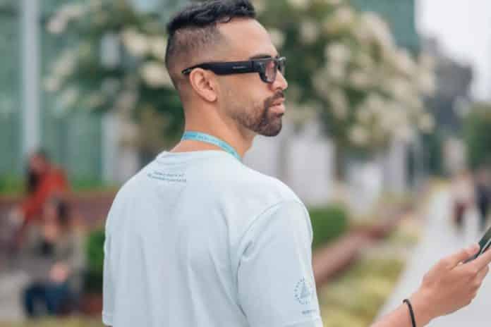 facebook ray-ban akıllı gözlük