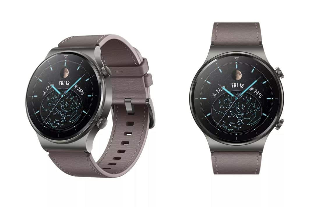Huawei'den yeni giyilebilir ürünler: Watch GT 2 Pro ve FreeBuds Pro