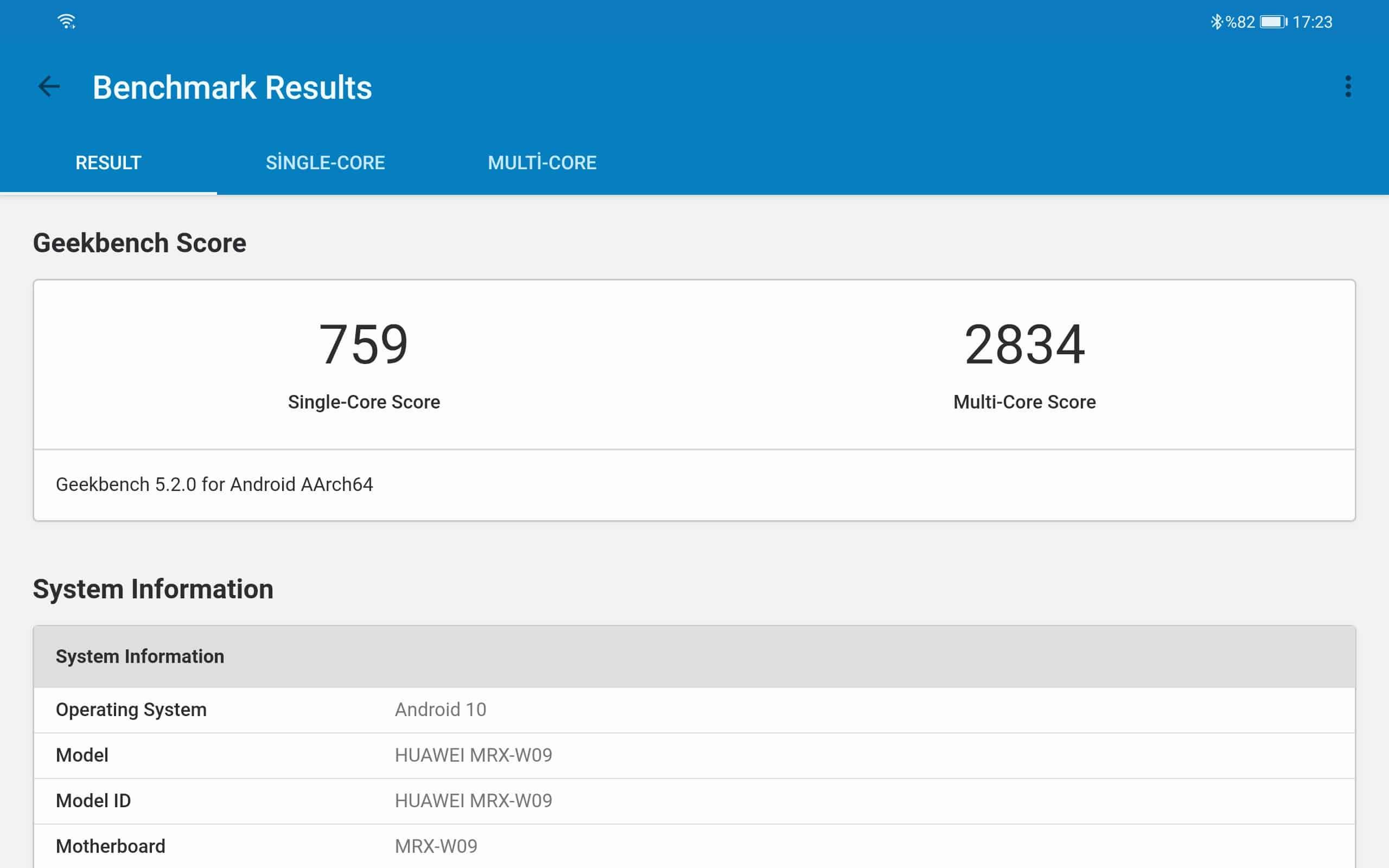 Huawei MatePad Pro İncelemesi