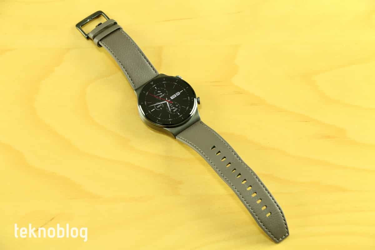 huawei watch gt 2 pro inceleme
