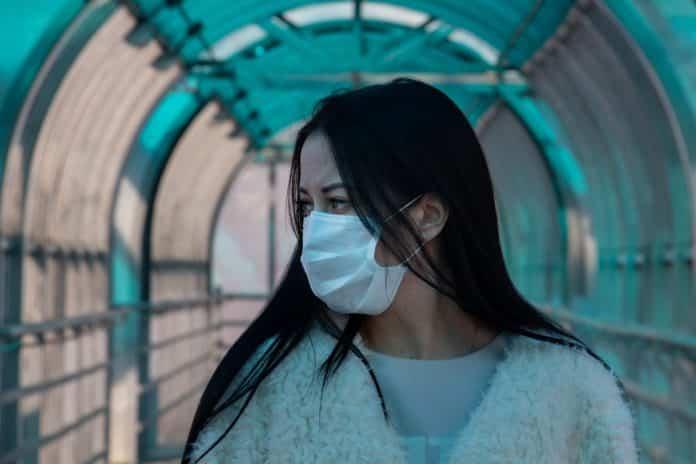 İçişleri Bakanlığından yeni koronavirüs genelgesi; 81 ilde maske zorunlu