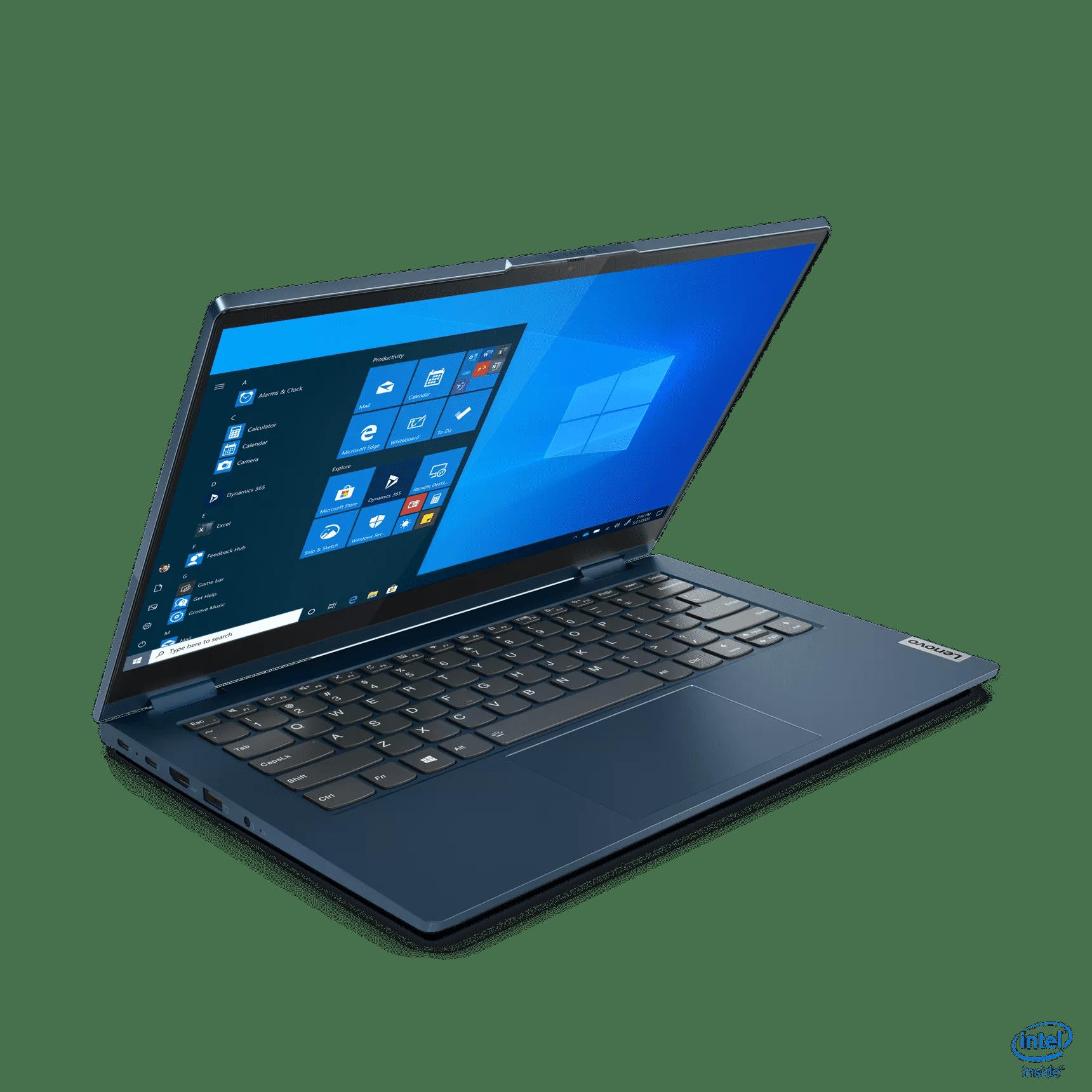 Lenovo ThinkPad 14s Yoga
